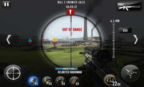 contract killer game download for android