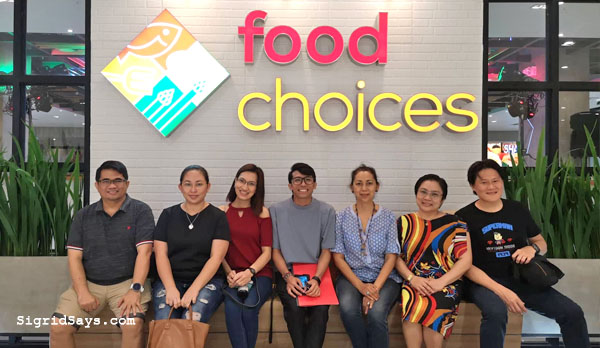 ices - Ayala Malls Capitol Central food court - Bacolod eats - Bacolod blogger - Bacolod restaurants - Bacolod lifestyle - food