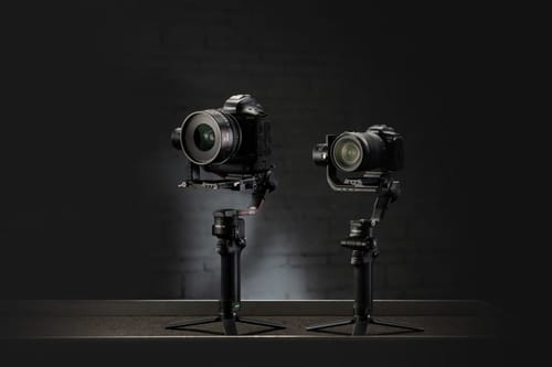 DJI announces the Ronin S 2 and Ronin SC 2