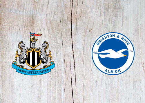 Newcastle United vs Brighton & Hove Albion -Highlights 21 September 2019