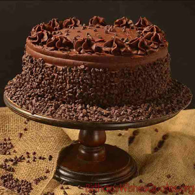 Delicious Happy Birthday Cake Images