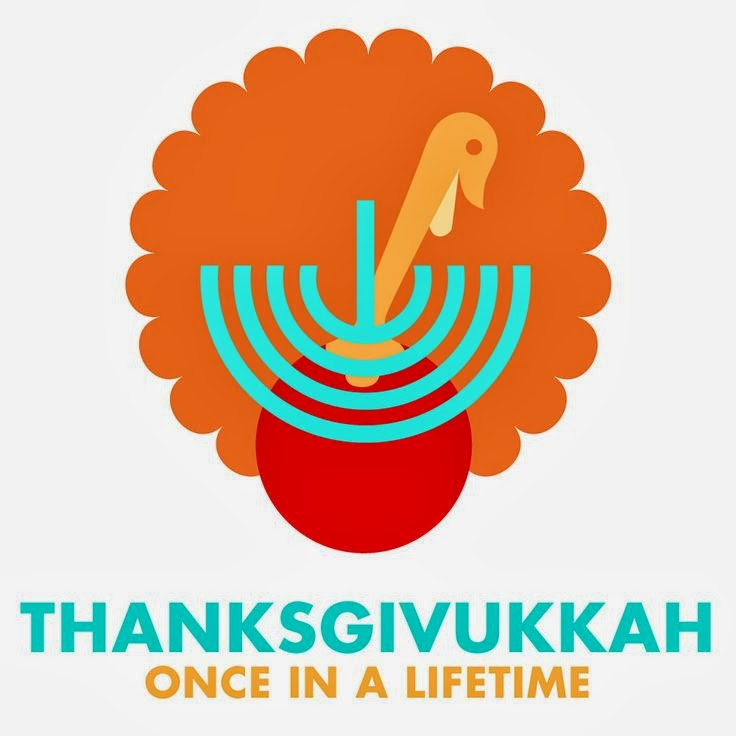 Thanksgivukkah logo