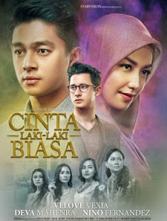 Download Film Cinta Laki-Laki Biasa (2016) WEB-Dl