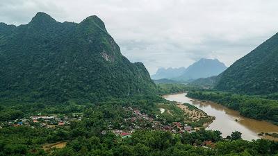 Phanoi viewpoint