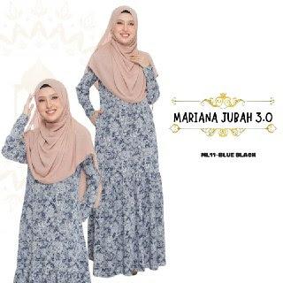 MARIANA JUBAH 3.0