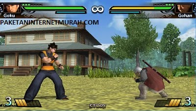 download dragon ball ppsspp