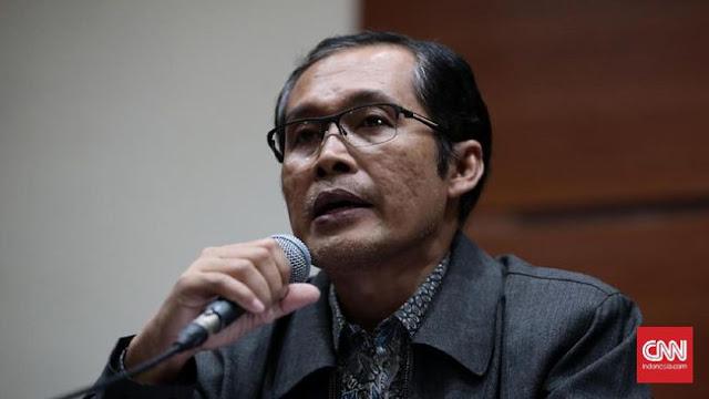 KPK: Eni Saragih Sebut Sofyan Basir Terima Suap PLTU