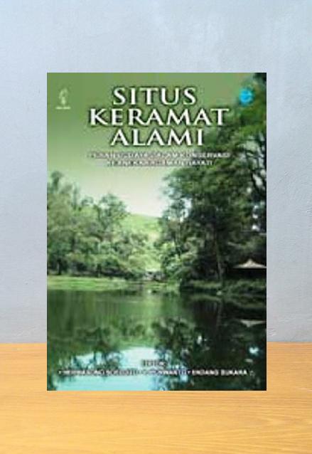 SITUS KERAMAT ALAMI, Herwasono Soedjito, dkk