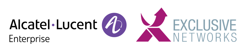 Alcatel-Lucent Enterprise and Exclusive Networks