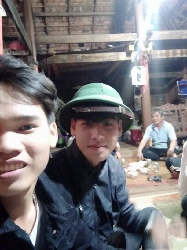 La Ngoc Hung And Frent