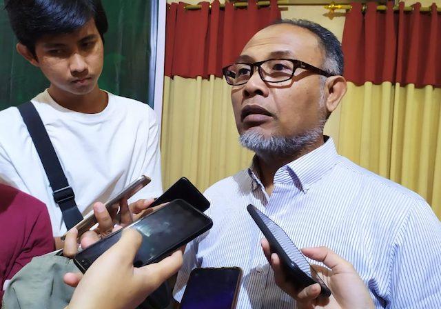 Banyak Peretasan, Bambang Widjojanto: Pemerintah Bisa Dituduh Sebagai Pelaku