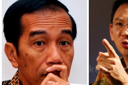 Jika Skenario Dilancarkan, Parpol Koalisi Jokowi Tak Akan Menolak Ahok Gantikan KH Ma'ruf Amin