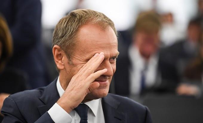 Elkezdtek rettegni az EU-ban: Donald Tusk szerint Lengyelország ki fog lépni