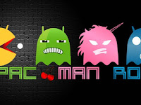 Download Dan Install Custom ROM PACMAN 5.1.1 Lollipop Lenovo A6000 /Plus