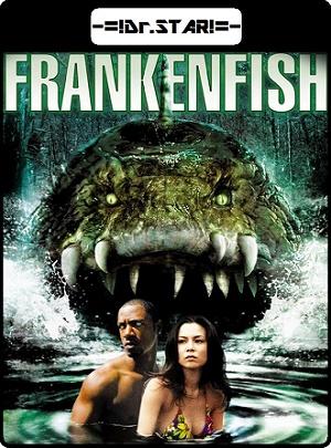Frankenfish (2004) Hindi Dual Audio 720p WEBRip
