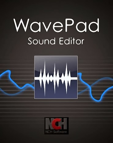 WavePad Sound Editor Masters Edition 6.05 Beta