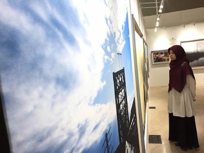 pameran foto di museum jakarta