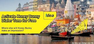Idea-Hunny-Bunny-free-dialer-tune
