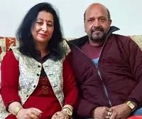 शिव्या पठानिया के माता पिता