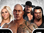 WWE Champions Mod Apk v0.320 RPG Puzzle Battle for android