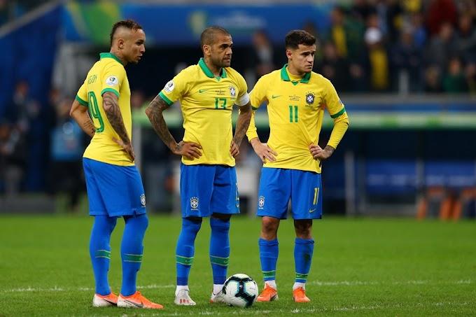 COPA AMÉRICA: Brasil supera trauma do passado e bate Paraguai nos pênaltis.