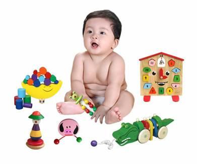 Jual Mainan Anak Murah dan Berkualitas
