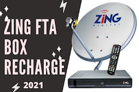 Zing fta box recharge online
