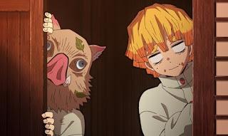 Kimetsu no Yaiba Episodio 25