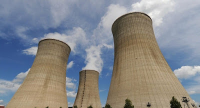 العراق يحديد 20 موقعاً لإقامة المفاعلات النووية السلمية