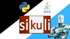 Sikuli Automation Using Java and Python + 5 Kickass Projects