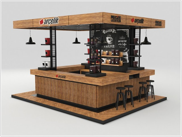 Coffee stands for sale;Finding Coffee Stands For Sale, the early stages of opening a coffee business