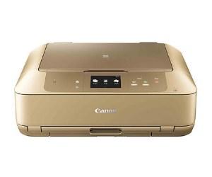 Canon PIXMA MG7753 Driver Download
