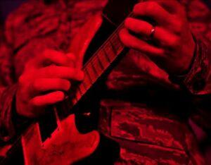 Tab gitar Yngwie