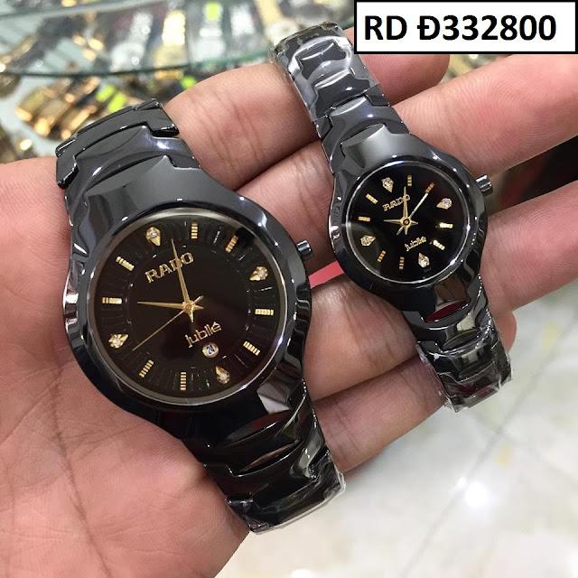 Đồng hồ Rado Đ332800