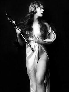 Caryl Bergman Nude