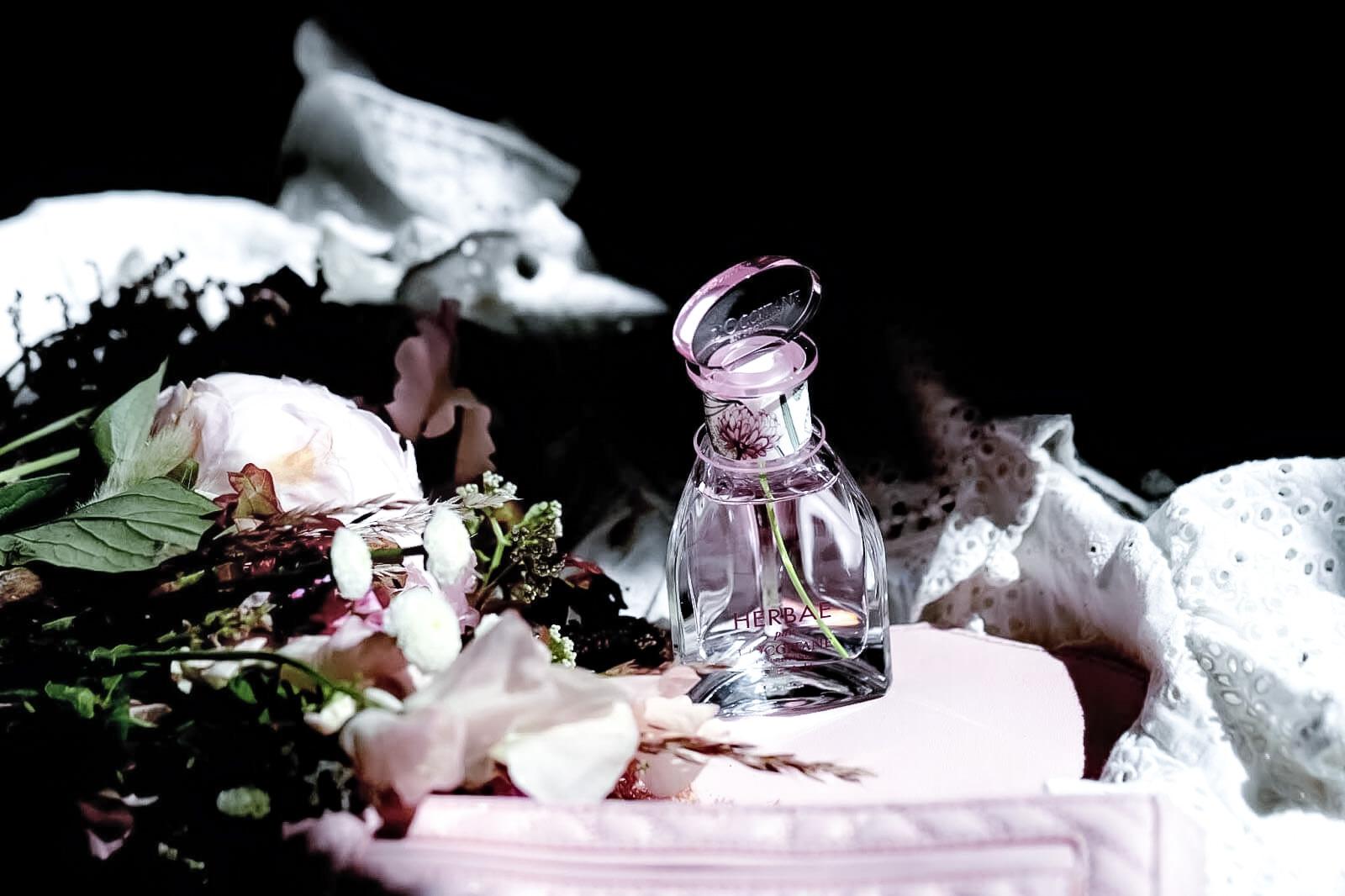 L'Occitane Herbae L'Eau parfum