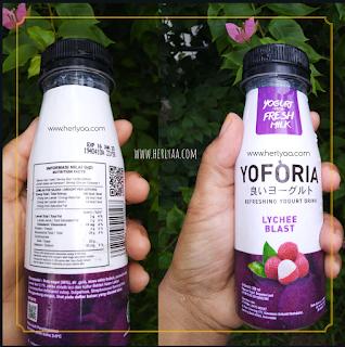 herlyaa.com - fresh yogurt lychee
