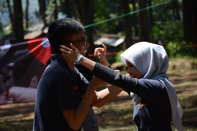 Outbound Bandung - Provider EO Outbound Lembang Bandung - Zona Adventure Indonesia