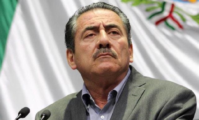 Lamentable pape de Ignacio Mier en el fallido desafuero al gobernador de Tamaulipas:PRD