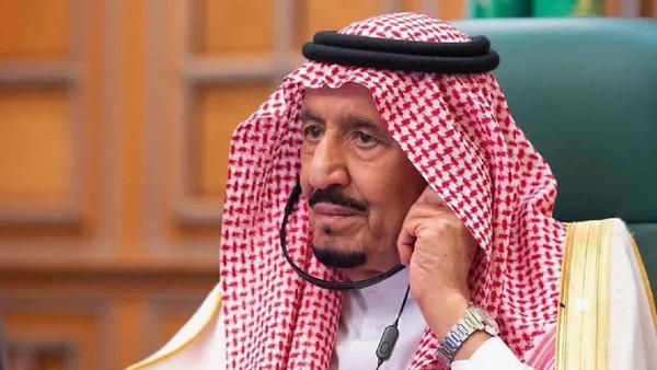 Kaya Tujuh Turunan! Harta Keluarga Raja Salman Rp 21.000 T