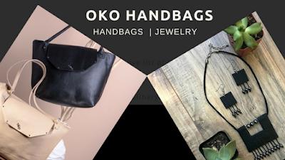 handbag, jewelry