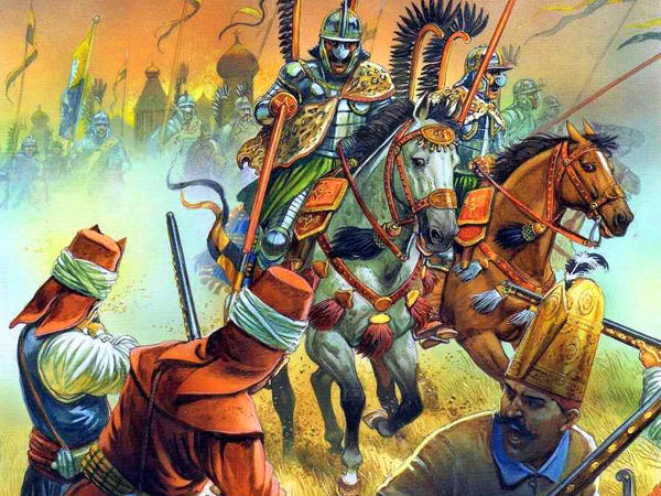 Struggle between Prithviraj Chauhan and Muhammad Ghori