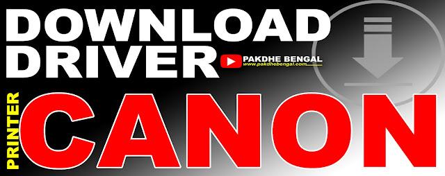 driver printer canon, download printer canon, driver canon, free download driver printer canon