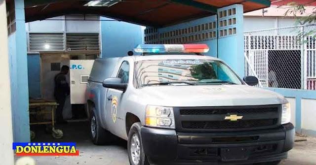 Vecinos mataron a un ladrón de electrodomésticos dentro de su casa en Anzoátegui