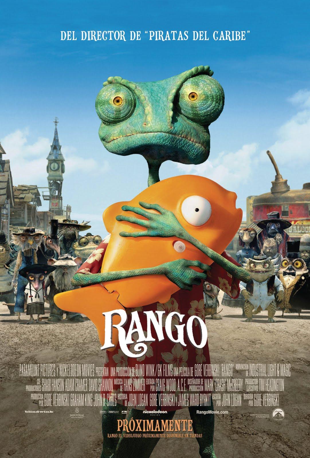 Rango Online