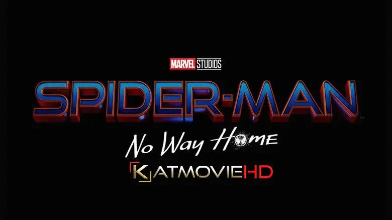 Spider-Man No Way Home Movie