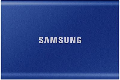Samsung T7 500 GB