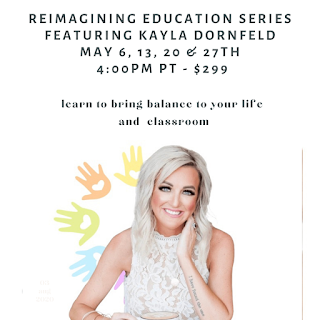Join Me For a NEW Virtual 4-Part Workshop!