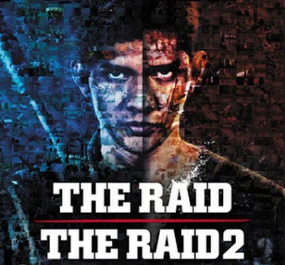 The Raid 2 Berandal (2014) WEB-DL Full Movie