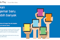 Tutorial Cara Membuat Akun Google Play Books